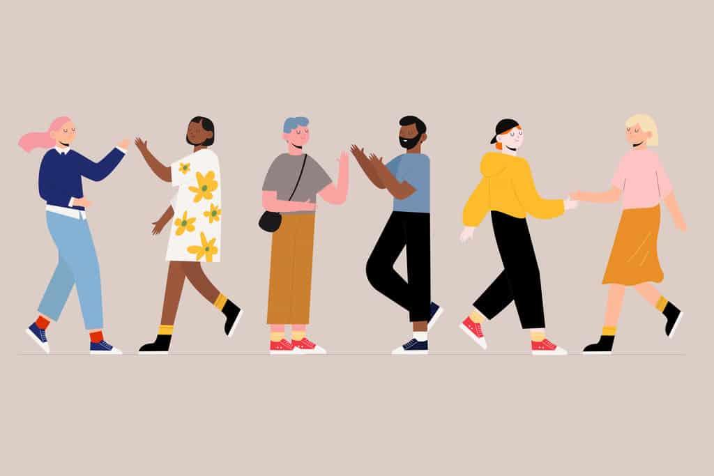 人際溝通技巧:改變你一生的10個肢體語言