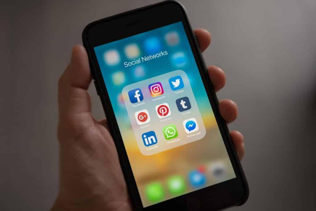 管理省錢六招|增加社群媒體的行銷