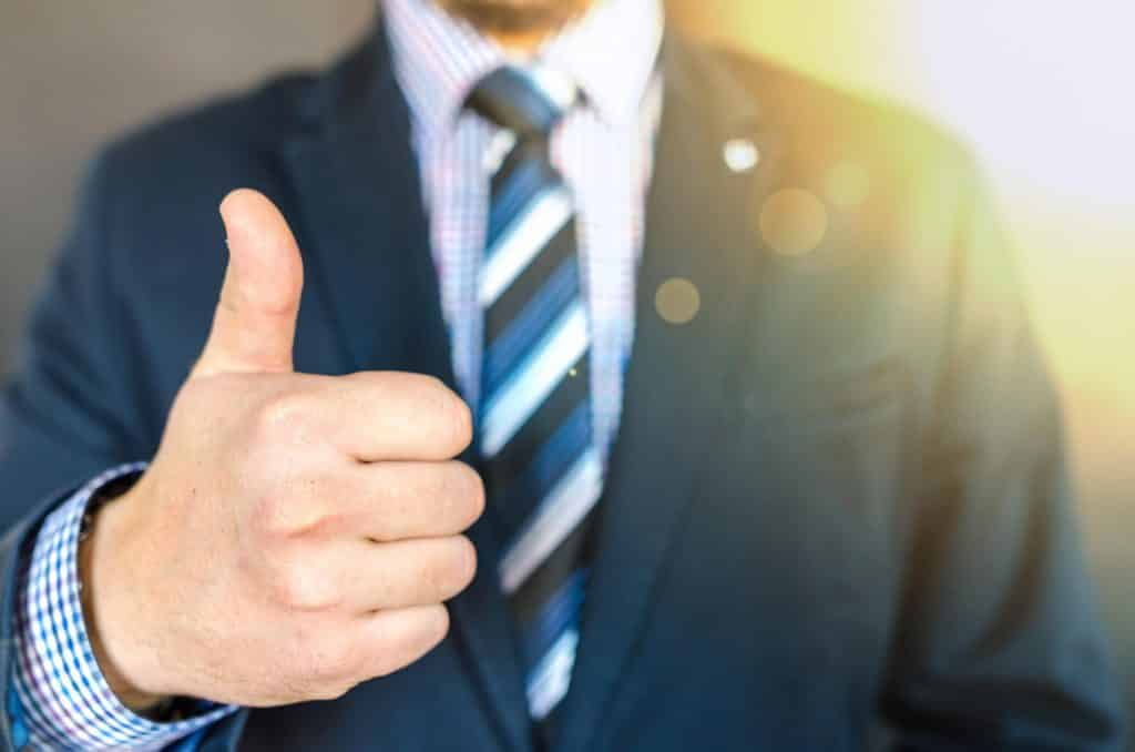 創業成功|成為你的產業的權威人物